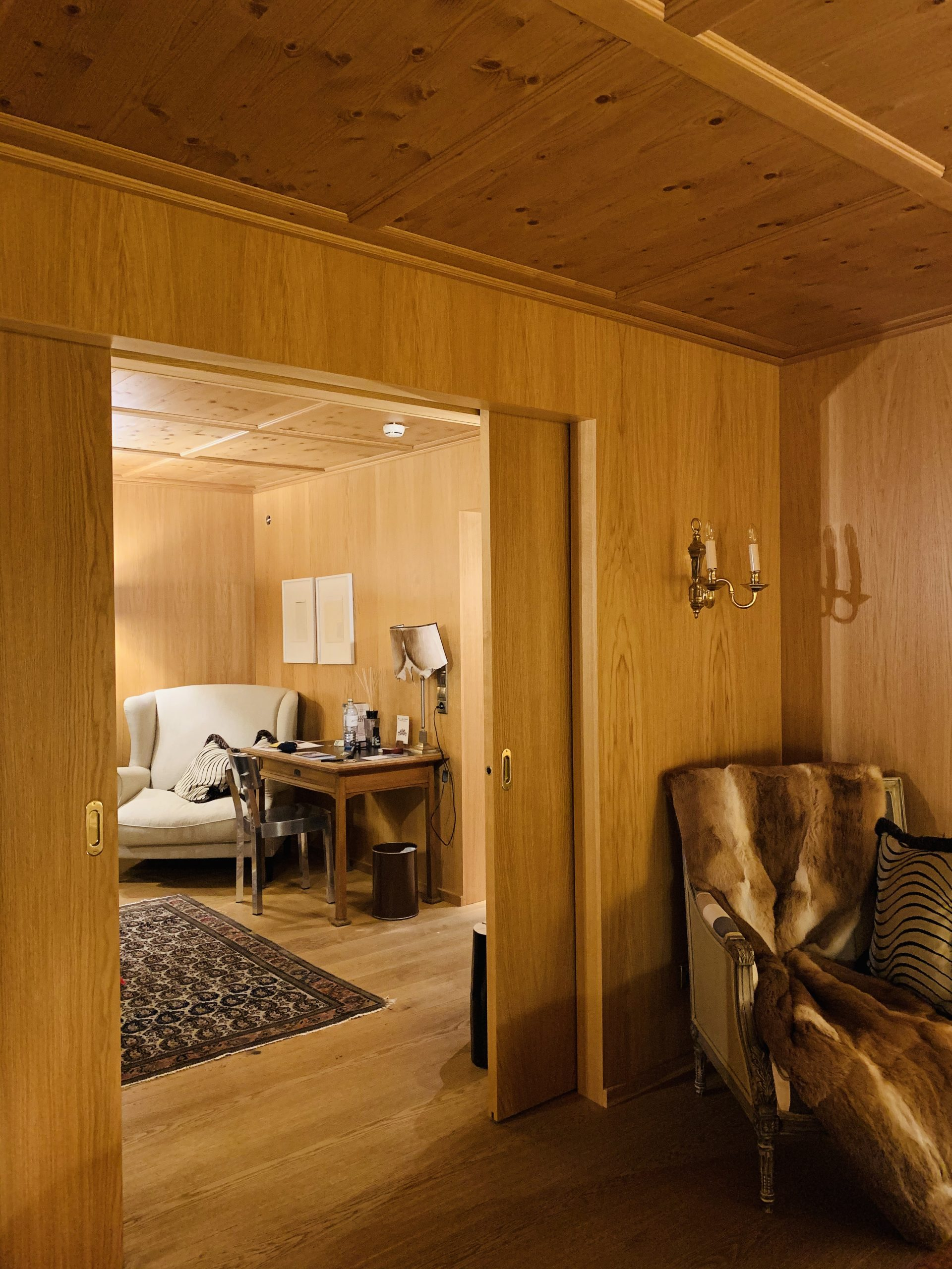 Kristiania Hotel Lech